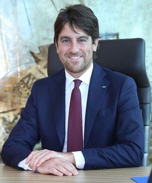 Matteo Catani