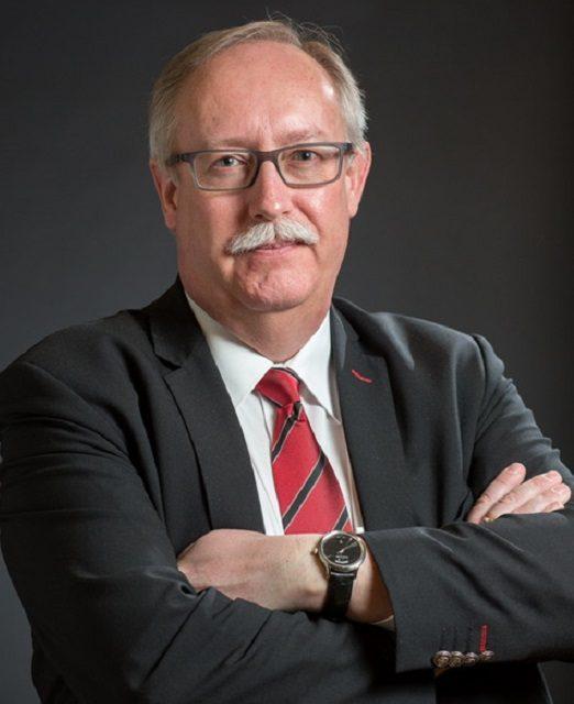 Björn Boström