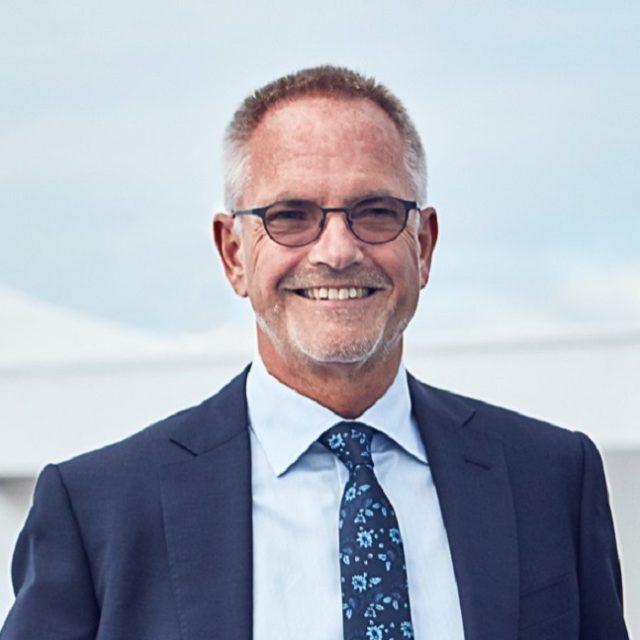 Peder Gellert Pedersen