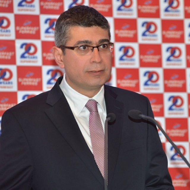 Spiros Paschalis