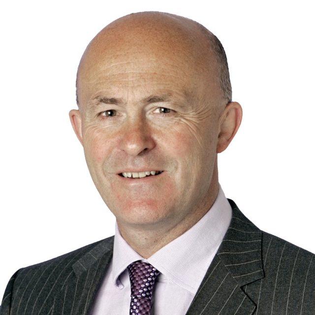 Eamonn O'Reilly